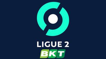 """Лига 2. 13-й тур. """"Гренобль"""" сокращает отставание от """"Парижа"""""""