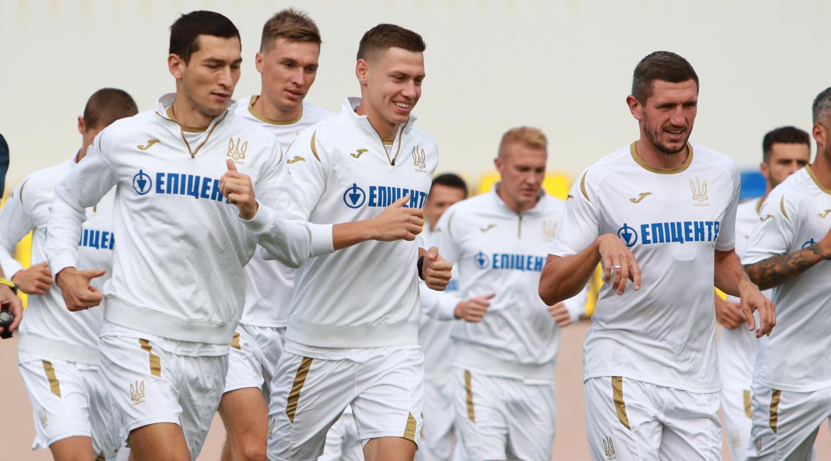 Источник: четыре клуба АПЛ заинтересованы в Николае Матвиенко