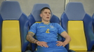 Денис Попов довызван в молодежную сборную Украины