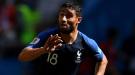 Набиль Фекир вызван в сборную Франции вместо Ауара, выбывшего из-за коронавируса