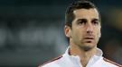 Хоакин Капаррос объяснил, почему Мхитарян не прибыл в сборную Армении