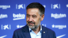"""СМИ: совет директоров """"Барселоны"""" оставил Бартомеу президентом"""