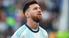 Сборная Аргентины огласила заявку на первые матчи отбора ЧМ-2022: с Лионелем Месси