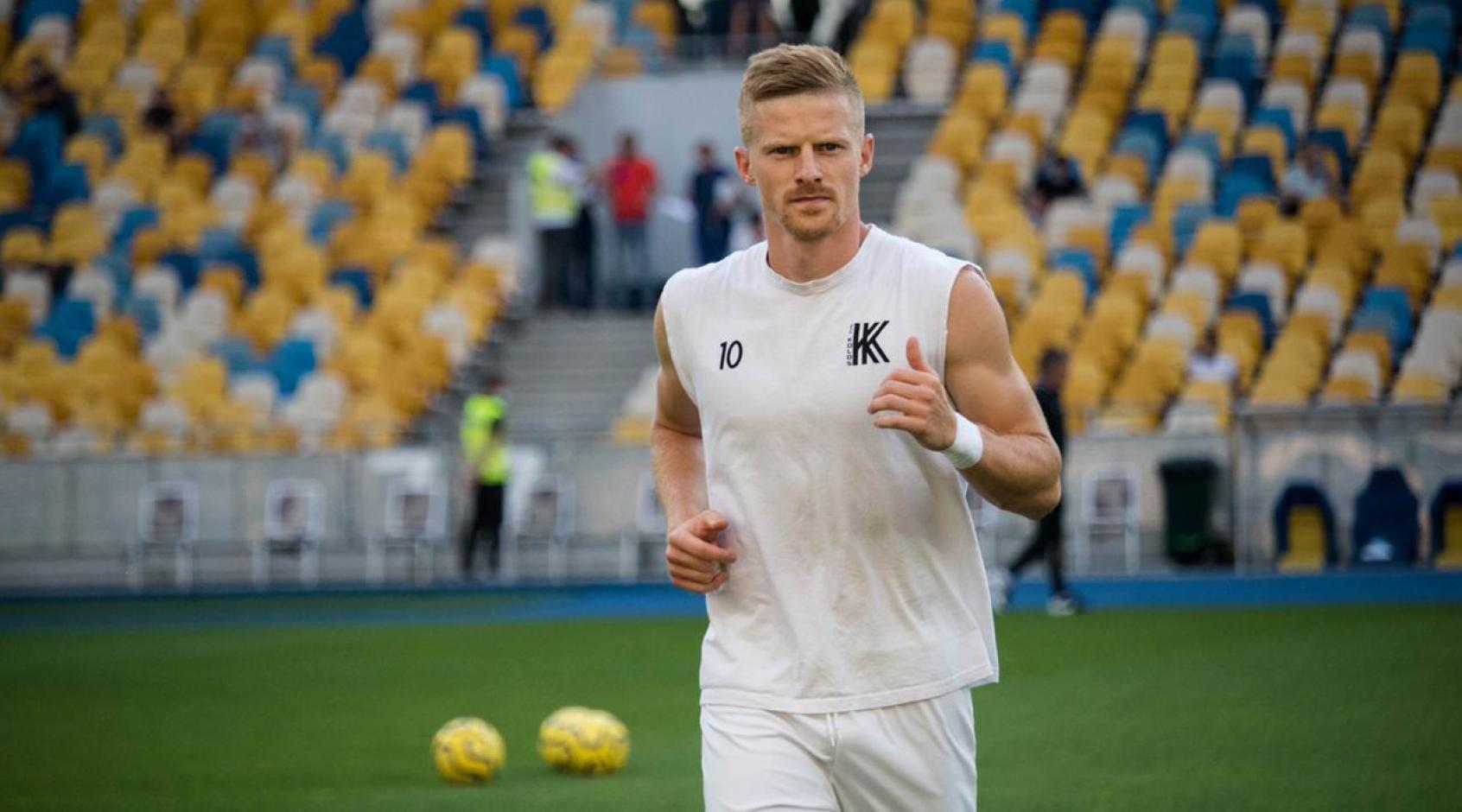 Альтернативная сборная Украины, или 11 игроков, также заслуживающих внимания тренерского штаба Шевченко - изображение 9
