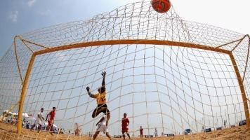 Ставки на пляжный футбол: что нужно знать игроку?