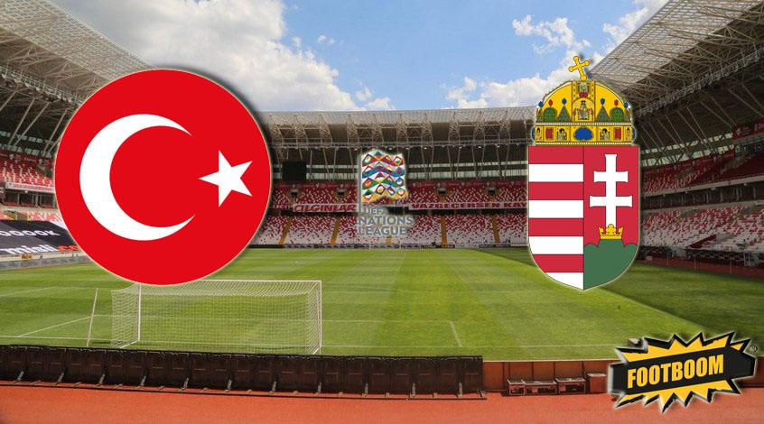 Турция - Венгрия. Анонс и прогноз матча