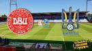 U-21. Дания – Украина 1:1. Видеообзор матча
