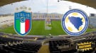 Лига Наций. Италия - Босния и Герцеговина 1:1. Видеообзор матча
