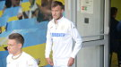 Украина - Швейцария 1:0: гол пяткой Андрея Ярмоленко (Видео)