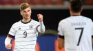 Германия - Испания 1:0: гол Тимо Вернера (Видео)