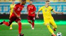 Лига Наций. Украина  - Швейцария 2:1. Видеообзор матча