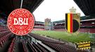 Лига Наций. Дания - Бельгия 0:2. Видеообзор матча
