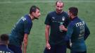 Италия - Босния: Ачерби оказался в стартовом составе вместо Кьеллини из-за бюрократической ошибки