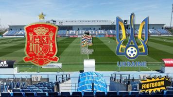 Испания - Украина. Анонс и прогноз матча