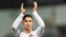Роналду – лучший игрок XXI века, Левандовски – 2020 года по версии Globe Soccer Awards