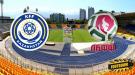 Лига Наций. Казахстан - Беларусь 1:2. Видеообзор матча