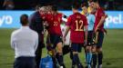 """Серхио Регилон и Гарет Бэйл проходят медобследование в Мадриде для перехода в """"Тоттенхэм"""""""
