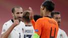 Нидерланды - Италия 0:1. Посткумановская хандра