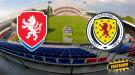 Лига Наций. Чехия - Шотландия 1:2. Видеообзор матча