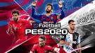 """""""Рома"""" и """"Рейнджерс"""" - официальные партнеры PES 2021"""