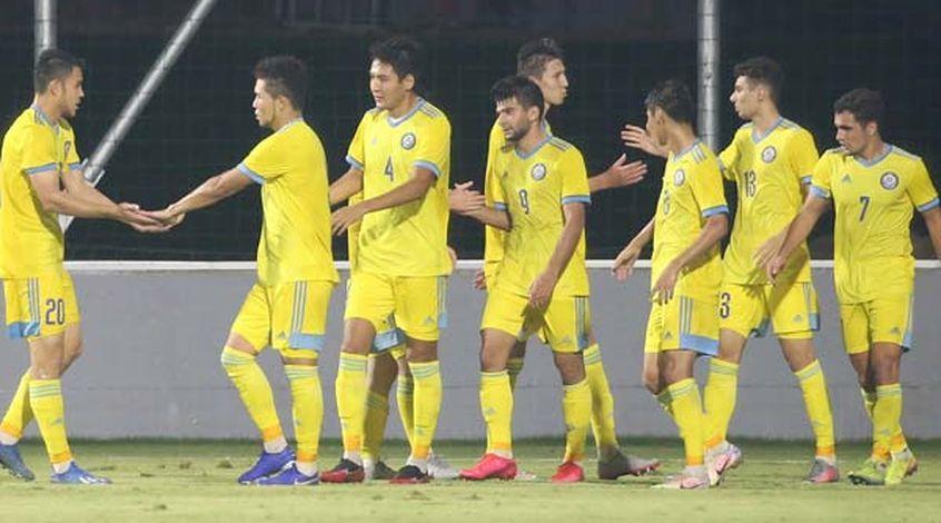 Израиль (U-21) – Казахстан (U-21) 1:2. От печали до радости