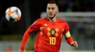 """""""Реал"""" недоволен тем, что Азара вызвали в сборную Бельгии, но он там не играл"""