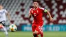 ПАОК объявил о подписании Андрия Живковича: дебютировать он может против бывшей команды