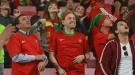 В Португалии зрителей на стадионы пускать не будут