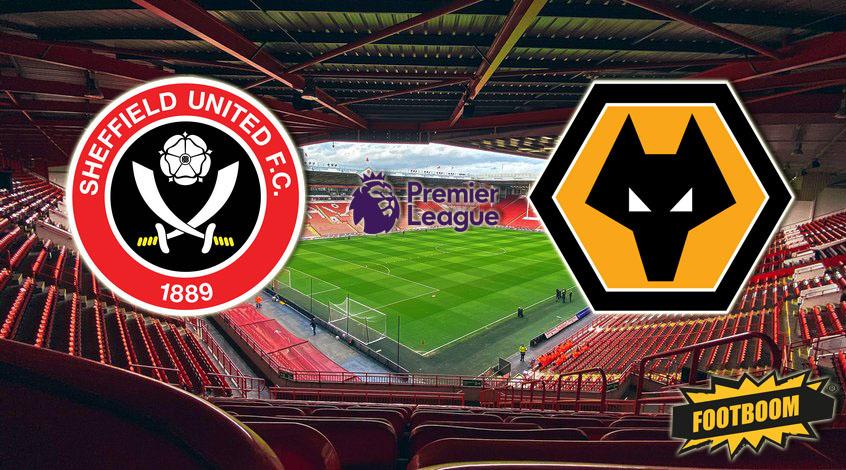 Шеффилд Юнайтед -  Вулверхэмптон : где и когда смотреть матч онлайн