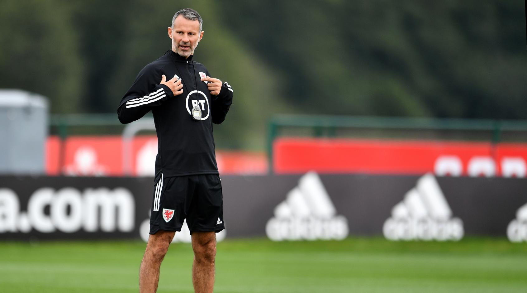 """Райан Гиггз рассказал, сколько может понадобиться времени """"Манчестер Юнайтед"""" для следующего чемпионства в АПЛ"""