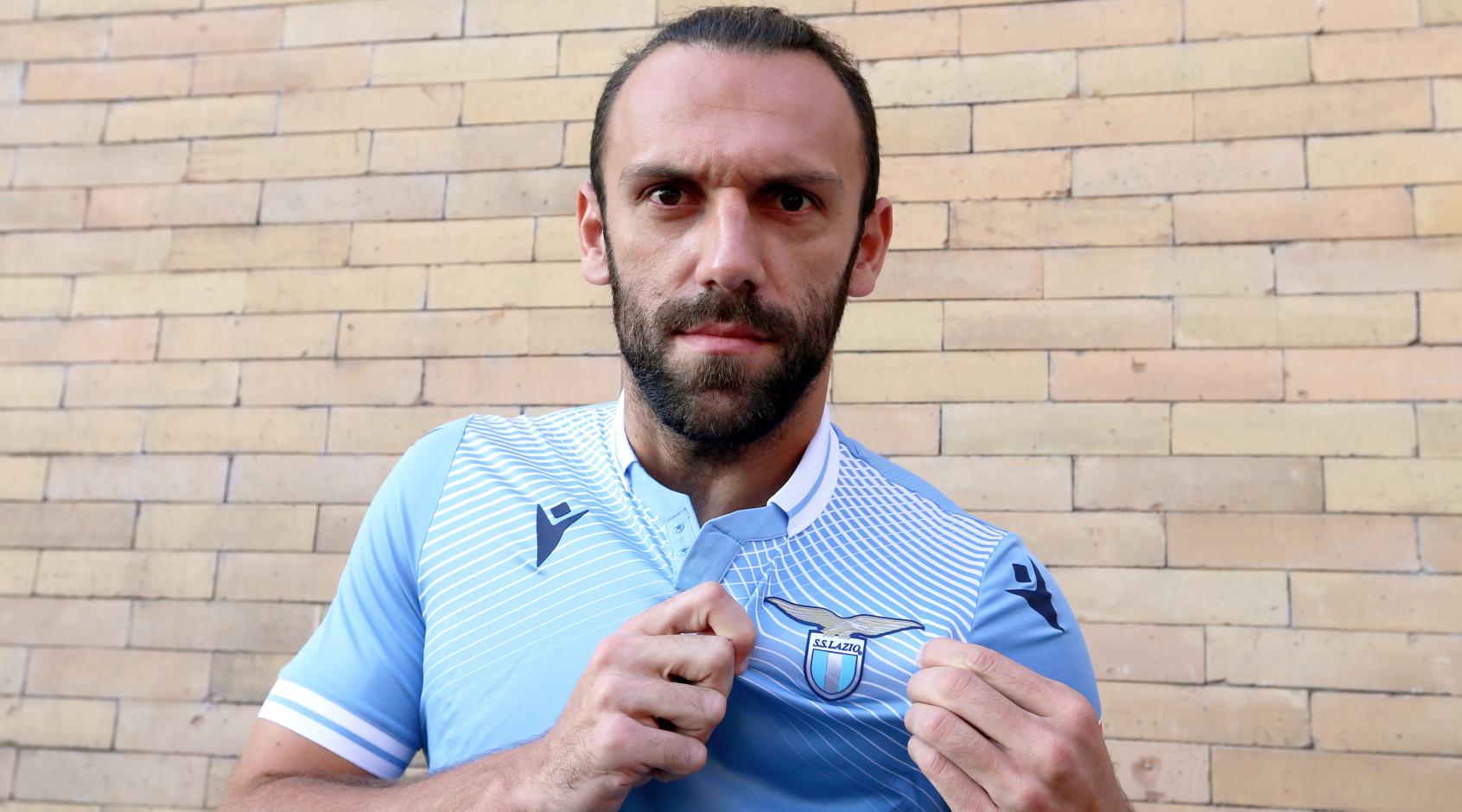 """""""Лацио"""" объявил о трансфере Ведата Мурики"""