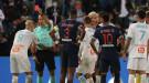 Лига 1: 21 удаление – худший показатель в 21 веке