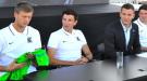 """""""Арис"""" - """"Колос"""" 0:1: гол Евгения Новака (Видео)"""