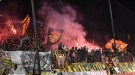 """Болельщики """"Ариса"""": """"Возможно, это самое позорное поражение греческой команды за всю историю"""""""