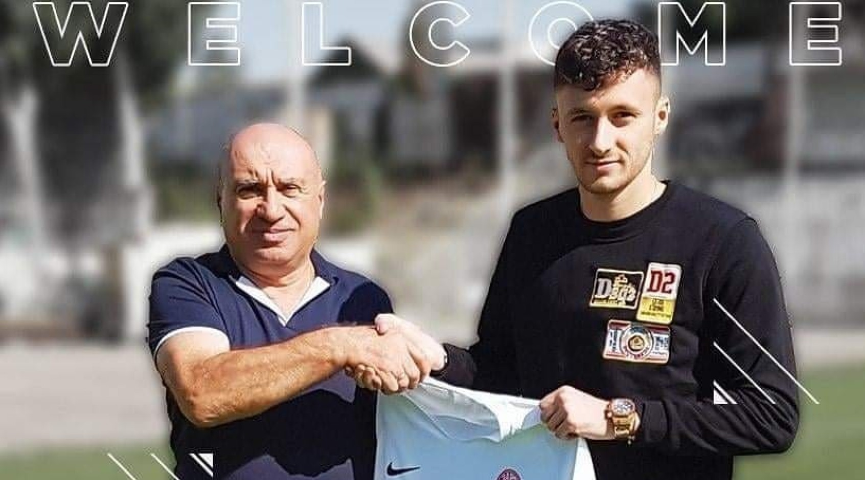 """""""Заря"""" официально подтвердила трансфер Агрона Руфати"""