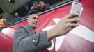 Луис Рубиалес переизбран на пост президента Королевской испанской футбольной федерации