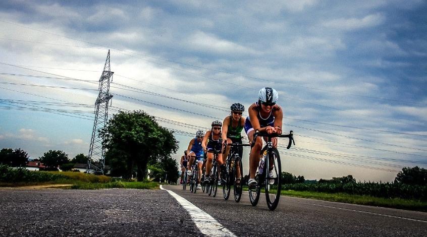 Ставки на триатлон: особенности олимпийской дисциплины