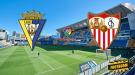 Кадис -  Севилья: где и когда смотреть матч онлайн