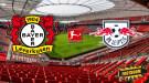 Байер -  РБ Лейпциг: где и когда смотреть матч онлайн