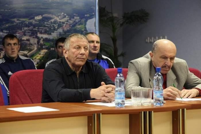 """Умер председатель """"Нафтана"""", у которого был диагностирован коронавирус - изображение 1"""