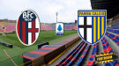 Болонья -  Парма: где и когда смотреть матч онлайн