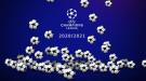 Сегодня состоится жеребьевка группового этапа Лиги чемпионов сезона-2020/21