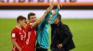 Томас Мюллер стал самым титулованным немецким футболистом в истории