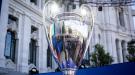 """""""Бавария"""" и еще семь клубов уже вышли в плей-офф Лиги чемпионов"""