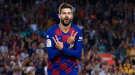 Благотворительность Пике: футболист помог правительству Испании в закупке масок на 32 миллиона евро