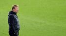 "Кумана могут дисквалифицировать на 12 игр за критику арбитража в матче с ""Реалом"""