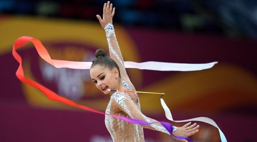 Ставки на художественную гимнастику: особенности, крупные турниры и предложения букмекеров