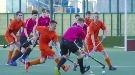 Ставки на хоккей на траве: особенности и стратегии игры