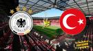 Германия - Турция. Анонс и прогноз матча