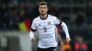 Германия - Украина 3:1. Играть, не мучиться